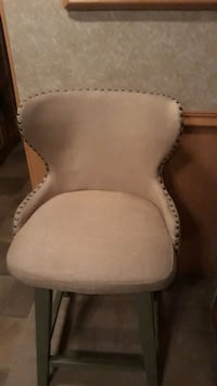 Beautiful Counter Top Chair. Price is Set!!!