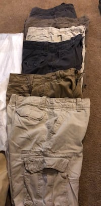Men's size 26-30 American eagle 3 and 3 other brand all for 30 Poway, 92064