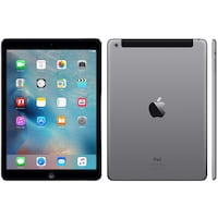 iPad Air 1st Generation 16 GB WiFi + Cellular (LTE) 544 km