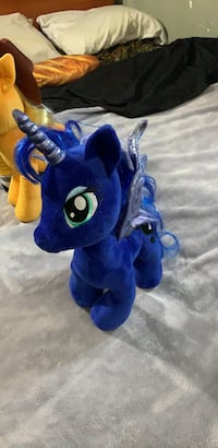 Luna Build a Bear Hampton, 23669