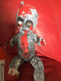 Zombie baby only $25 Barrie, L4N 5H1