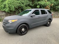 Ford - Explorer - 2015 Washington