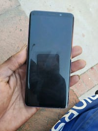 black android smartphone with case Spring Valley, 91977