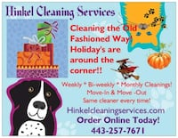 Commercial & Residential Cleaning Forest Hill