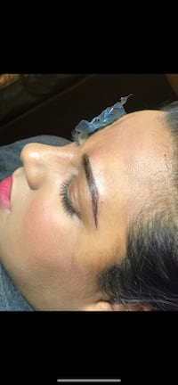 Beauty brow Washington