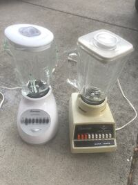 two white and gray electric breast pump Vallejo, 94591
