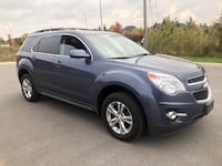 AWD 2013 Chevrolet Equinox. Loaded   Mississauga