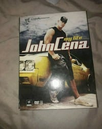 ☆ JOHN CENA MOVIE & LCD WATCH $25 FOR BOTH ☆ St. Catharines, L2P 3R6