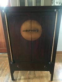 Asian style Cabinet from Pier One