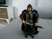Lotr King Aragorn Action Figure