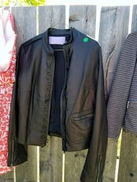 Variety of Leather jackets Calgary, T2Z 4X3