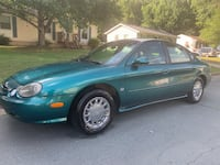 Ford - Taurus - 1998 Richmond, 23224