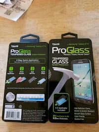 Pro Glass Tempered Glass Screen Protection