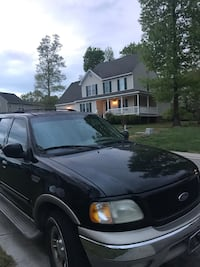 Ford - Expedition - 2000 Chesterfield, 23832