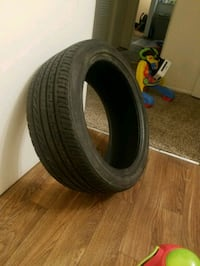 17 inch head way tire Albuquerque, 87123