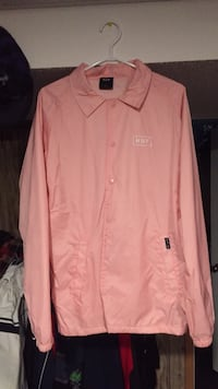 Huf windbreakers Fort McMurray, T9H 2Z2