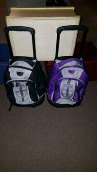 J World Rolling Backpacks Mount Airy, 21771