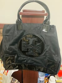 Authentic Toryburch tote bag big size Mississauga, L5V 1R4