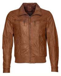 pure sheep leather jacket Sialkot