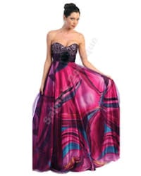 Prom dress size XL Brampton, L6T 3X5