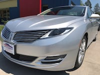 * LOW MILES* *ONE OWNER* 2016 Lincoln MKZ Hybrid -- GUARANTEED CREDIT APPROVAL