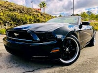 Ford - premium Mustang - 2013 San Diego, 92126