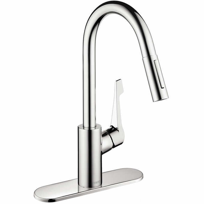 brand new wholesale price hansgrohe cento kitchen faucet in rh us letgo com  kitchen faucets wholesale prices