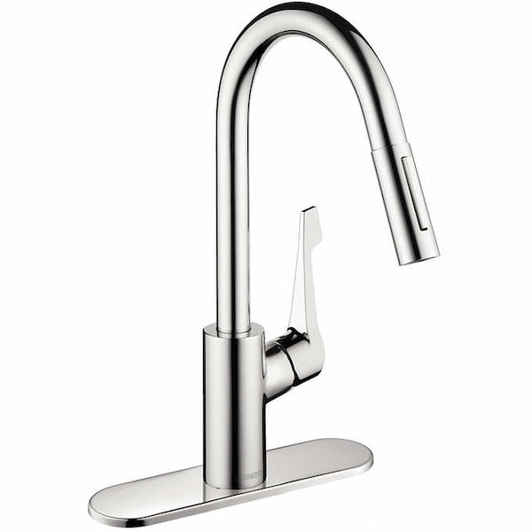 Used Brand new - wholesale price -hansgrohe cento kitchen faucet in ...