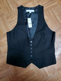 Women's Vest - Size 2 - New York and Company