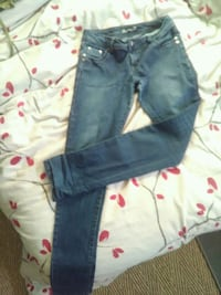 Jeans taille L