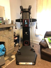 Bow flex HVT Strength/Cardio Machine Pittsburgh, 15210