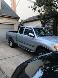 2000 Toyota Tundra 4x4 four-door runs great clean in and out Gaithersburg