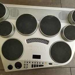Never used Yamaha DD65 digital drums! All accessor