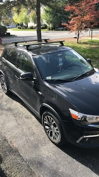 2016 Mitsubishi Outlander Sport 26k+ 4wd will include new tulle roof racks Hopkinton, 01748