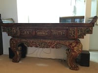 Antique Chinese furniture  Vancouver, V6M 4B7