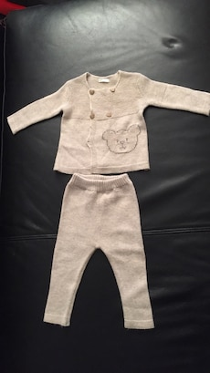 Baby suit from Benetton 62 cm