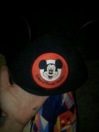 Authentic Micky Mouse Hat West Columbia, 29169