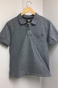 ROOTS POLO SHIRT Newmarket, L3Y 6N7