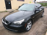 BMW - 5-Series - 2009 Dallas, 75229