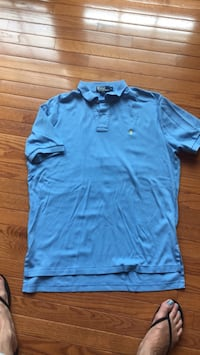 Men's shirt Polo Oakton, 22124