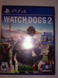 Watch Dogs 2 PS4  Wilmington, 28401