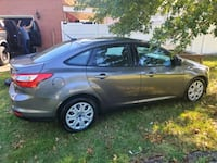 2012 Ford Focus Louisville