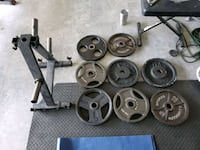 Weights and weight tree Fort Pierce, 34945