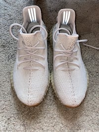 """Adidas Yeezy Boost 350 V2 """"Sesame"""" District Heights, 20747"""