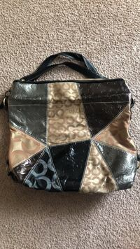Coach bag  Raleigh, 27609