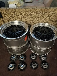BBS Rims 19.85 New York, 10031