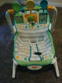 Fisher price baby chair Knoxville, 37918