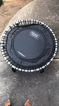 JumpSport 350 Fitness Trampoline  Los Altos, 94024