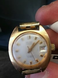 BelAir automatic with 10k GOLD FILLED bezel *WORKS Phoenix, 85050