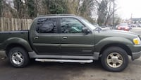 Ford - Explorer Sport Trac - 2001 Springfield